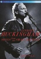 LINDSEY BUCKINGHAM - SONGS FROM THE SMALL MACHINE-LIVE IN L.A.  DVD NEU