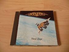 CD Boston - Third stage - 1986 incl. Amanda