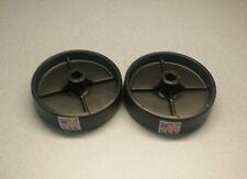 2 Toro MTD Mower Deck Gage Bogie Wheel Pair 112-0337 734-0973 210-179 stens