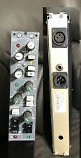 Neve series 51 vintage mic / line preamp with dynamics and hi & low pass filters