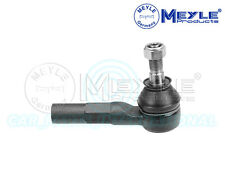 Meyle Tie / Track Rod End (TRE) Front Axle Left or Right Part No. 30-16 020 0098