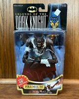 Man-Bat Vintage Batman Legends Of The Dark Knight Action Figure New 1997 Kenner