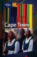 CAPE TOWN (Kapstadt,Südafrika) - City Life Table Mountain ... # LONELY PLANET