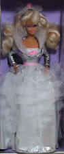 Barbie 3406 ln box 1990 Applause Collector Doll