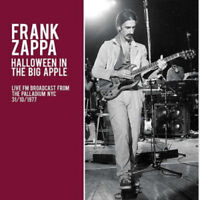 Frank Zappa : Halloween in the Big Apple: Live FM Broadcast from the Palladium