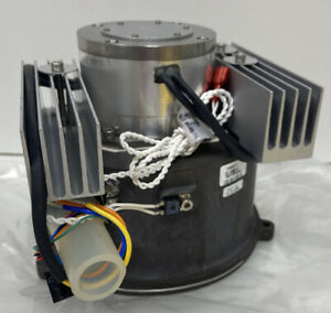 MOOG Components BN34HS-25AV-04CH Silencer Series Brushless DC Motor For Vent