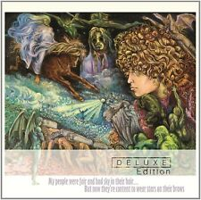 TYRANNOSAURUS REX - MY PEOPLE WERE FAIR (DELUXE EDITION) 2 CD NEW+