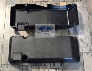 Lada Niva 1600 / 2106 2105 2107 Taillight Plastic Cover Kit Left + Right