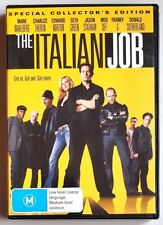 The Italian Job - Special Collector's Edition (DVD) **BRAND NEW** (Region 4)