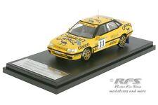 Subaru Legacy RS - Rallye Schweden 1992 - Per Eklund - 1:43 HPI 8273