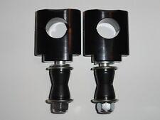 Stem Handlebar Handle Bar Anti Vib Mount Clamp 1 1/8 YFZ450 450R LTR450 YFZ450R
