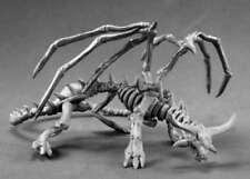 Reaper Miniatures Dark Heaven Legends 03644 Young Skeletal Dragon