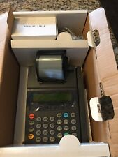 Lipman Nurit 2085 Credit Card Terminal - Brand New in Box