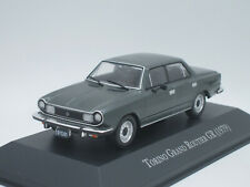 Ika Renault Torino Grand Routier 4dr 1979 1/43 IXO Unforgettable Cars Argentina