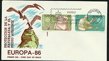 Spain Europa First Day Cover Cacheted Unaddressed  LOT A155