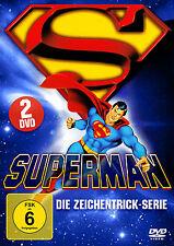 DVD Superman La Dibujos animados Serie 2DVDs