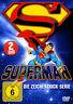 DVD Superman Die Zeichentrick Serie 2DVDs