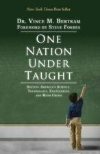 One Nation under Taught : Solving America's Science, Technology, Engineering and