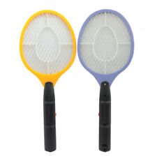 électrique Mouche insecte tueur Swat Swat Swatter moustique raquette de guêpe#