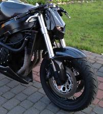 FEN2 Custom motorcycle Streetfighter front fender universal fairing mud guard