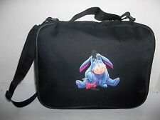 For Your DISNEY Trading PINs Pin Bag large DISPLAY CASE EEYORE WINNIE POOH