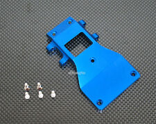Alloy Front Lower Arm Plate for Tamiya Volkswagen Race-Touareg CC-01