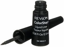 Revlon Colorstay Liquid Liner Blackest Black Sealed