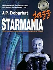 Partitions musicales et livres de chansons contemporains pour Jazz et un Saxophone