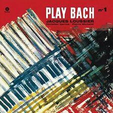 Loussier- JacquesV1. Play Bach