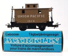 Marklin furgón americano Union Pacific 4576