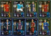 MATCH ATTAX 2019/20 PICK YOUR 100 HUNDRED CLUB/LIMITED EDITION FROM LIST