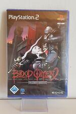 Legacy Of Kain: Blood Omen 2 (Sony PlayStation 2, 2002, DVD-Box) *NEU*A5363