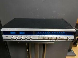 Amplificateur tuner Tandberg TR-220 révisé par un professionnel