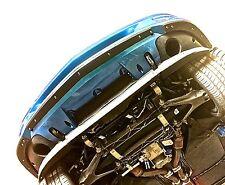 ProTEKt C6 Corvette Grand Sport/ZO6 Front Bumper Protection Skid Plates