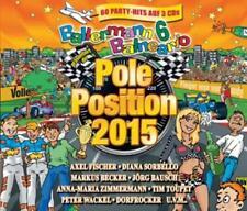 CD Ballermann 6 Balneario Pole Position 2015 3 CD's