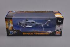 Easy Model 37086 - 1/72 us sh-60b Seahawk-HS 4 Black Nights nº 610-nuevo
