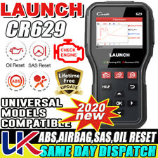 SALE! LAUNCH PRO Diagnostic Scanner ABS Airbag SAS SRS Oil Service Reset FOXWELL