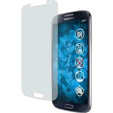 2 x Samsung Galaxy S4 Protection Film Tempered Glass anti-glare (matte)