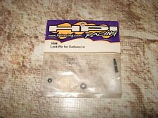 RC HPI Spares Nitro Carb Locking Pin Set 1686
