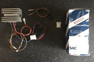 Lumenition PMA50, Sensor OS50, Electronic Ignition, New Bosch Coil Fully Tested