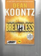 DEAN KOONTZ - BREATHLESS - BB242