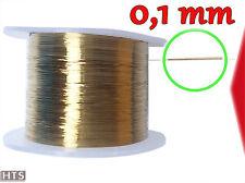 1M Fil Molybdene 0.10mm corde séparateur d'écrans lcd et vitre tactile, 1 metre