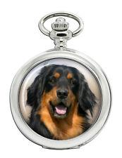 Hovawart Dog Pocket Watch