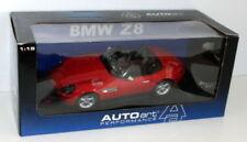 Véhicules miniatures AUTOart BMW 1:18