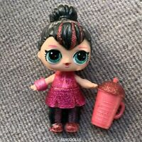 Real L.O.L. LOL Surprise Doll Spice Series 2 Opposites Club toy Xmas Gift