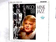 Mink Jazz LP (Peggy Lee - 1963) T1850 (ID:15313)