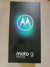 Motorola Moto G Stylus T-Mobile 128G 48MP CAMERA 4GB RAM NEW Open Box