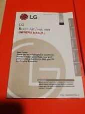 LG - Manuale di istruzioni - Impianti Aria Condizionata + Telecomando