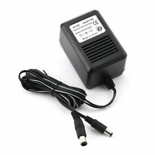 Universal AC Power Adapter Cord Cable for Super Nintendo for Sega for Genesis MT