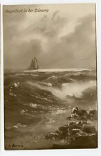 (0081) GERMANY PHOTOGRAPHIC ART CARD UNUSED